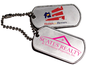 Scates Realty Homes Heroes Clermont